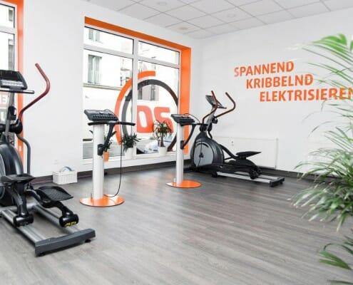 EMS Training Dresden Strehlen