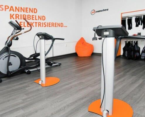 EMS Studio Dresden Strehlen