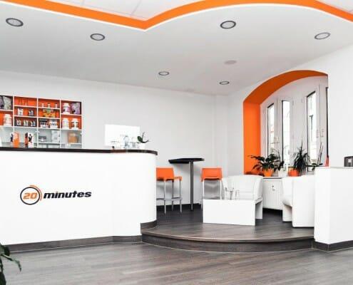 EMS Studio Dresden Wasaplatz