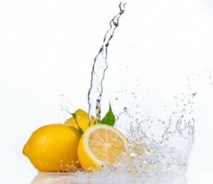 Wasser das Lebenselexier