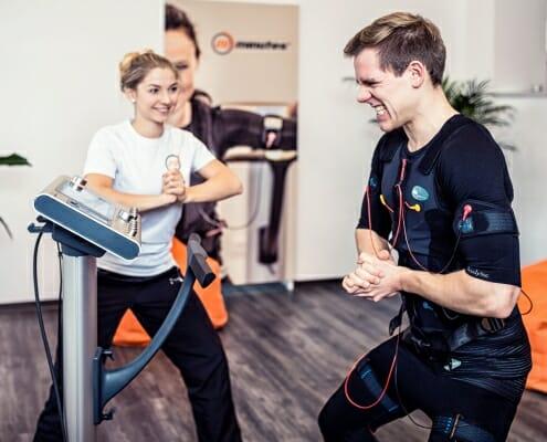 EMS Training Dresden Pieschen